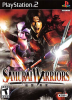 PS2 Samurai Warriors