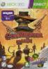 Xbox 360 The Gunstringer (Kinect)