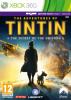 Xbox 360 The Adventure Of Tintin