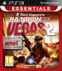 PS3 Rainbow Six Vegas 2 Complete Edition