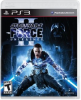 PS3 Star Wars : The Force Unleashed 2