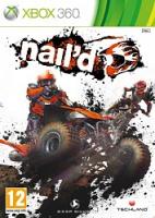 Xbox 360 Nail'D