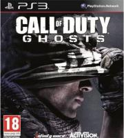 PS3 Call Of Duty Ghosts
