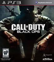 PS3 Call Of Duty : Black Ops
