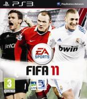 PS3 Fifa 11