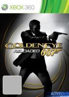 Xbox 360 Goldeneye 007 : Reloaded