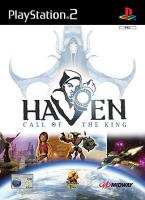 PS2 Haven : Call Of The King