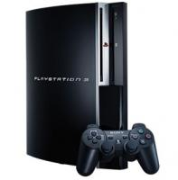 SONY PS3 80GB