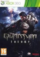Xbox 360 Quantum Theory