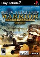 PS2 Full Spectrum Warrior : Ten Hammers