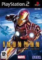 PS2 Iron Man