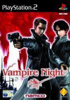 PS2 Vampire Night