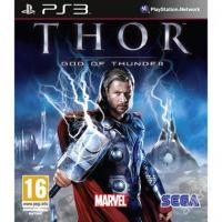 PS3 Thor : God Of Thunder