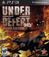 PS3 Under Defeat : HD Collection