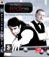 PS3 WSC Real 09 : World Snooker Championship