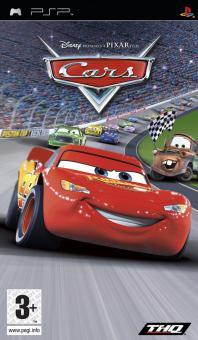 PSP Cars