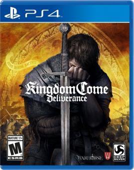 PS4 Kingdom Come : Deliverance