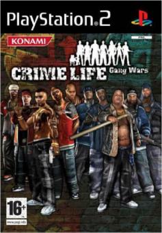 PS2 Crime Life : Gang Wars