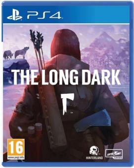 PS4 The Long Dark