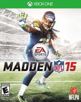 Xbox One Madden NFL 15