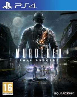 PS4 Murdered : Soul Suspect