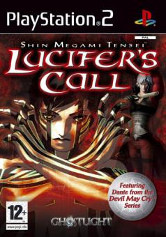 PS2 Shin Megami Taisen : Lucifer's Call