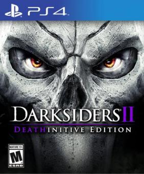 PS4 Darksiders 2 : Deathinitive Edition