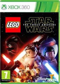 Xbox 360 Lego Star Wars : The Force Awakens