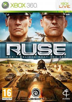 Xbox 360 R.U.S.E.