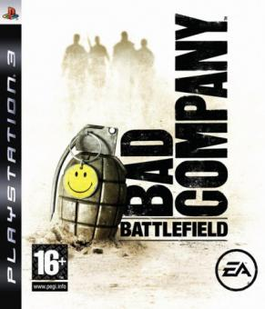 PS3 Battlefield : Bad Company