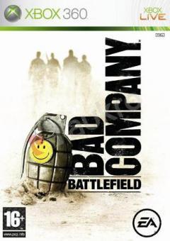 Xbox 360 Battlefield : Bad Company