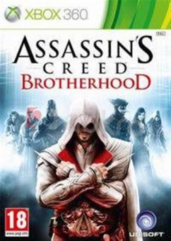 Xbox 360 Assassin's Creed Brotherhood