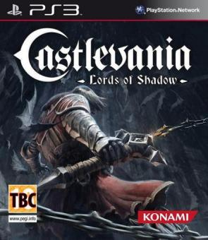 PS3 Castlevania : Lords Of Shadow