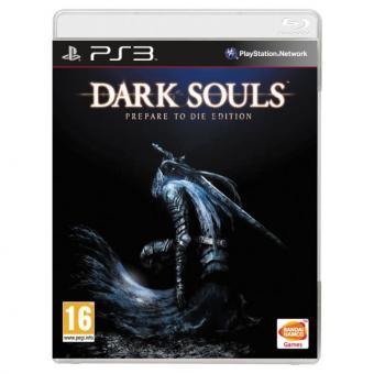 PS3 Dark Souls : Prepare To Die Edition