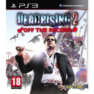 PS3 Dead Rising 2 : Off The Record