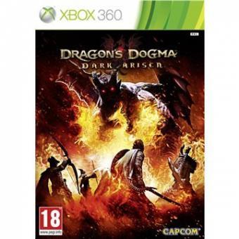 Xbox 360 Dragon's Dogma : Dark Arisen
