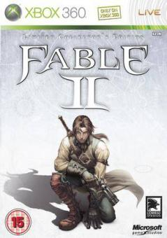 Xbox 360 Fable 2 Limited Collector's Edition (DE)