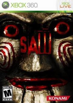Xbox 360 Saw