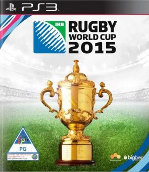 PS3 Rugby World Cup 2015