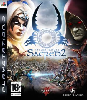 PS3 Sacred 2 : Fallen Angel