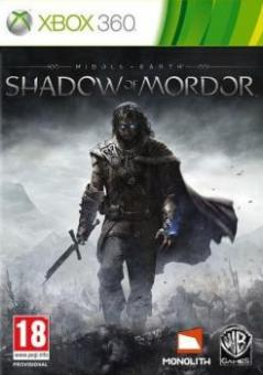 Xbox 360 Middle-Earth : Shadow Of Mordor