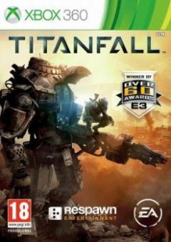 Xbox 360 Titanfall