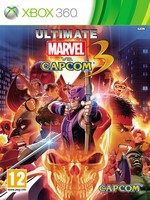 Xbox 360 Ultimate Marvel Vs. Capcom 3