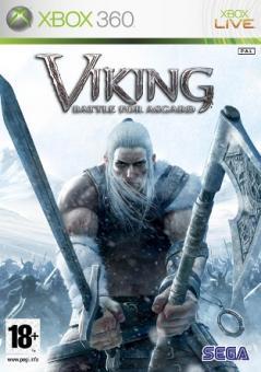 Xbox 360 Viking : Battle For Asgard
